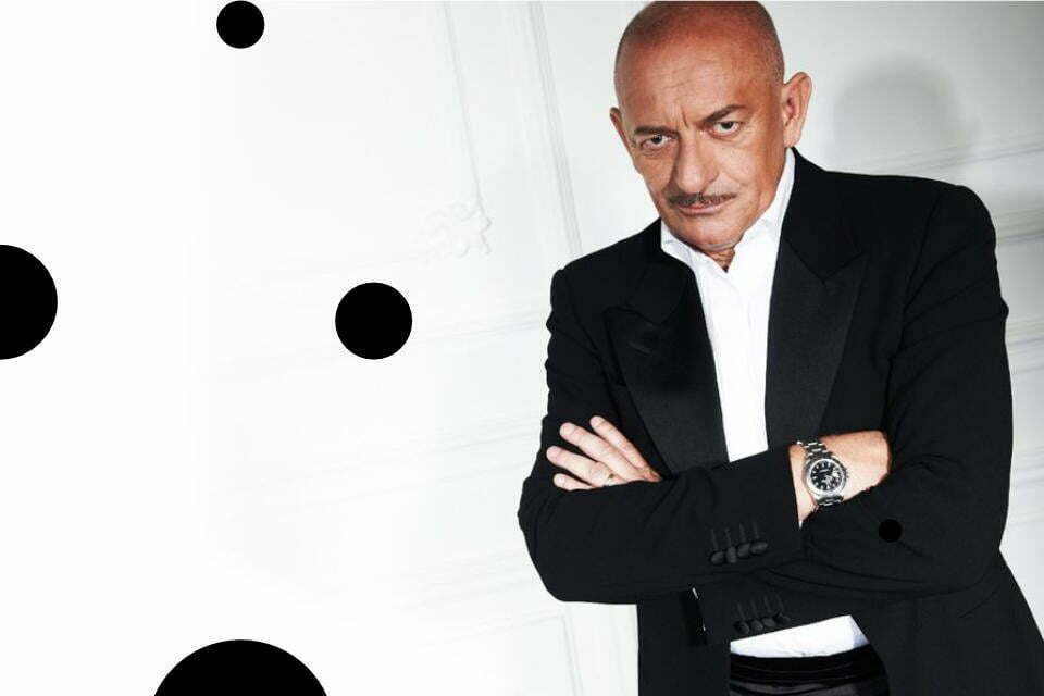 Marcin Daniec   kabaret