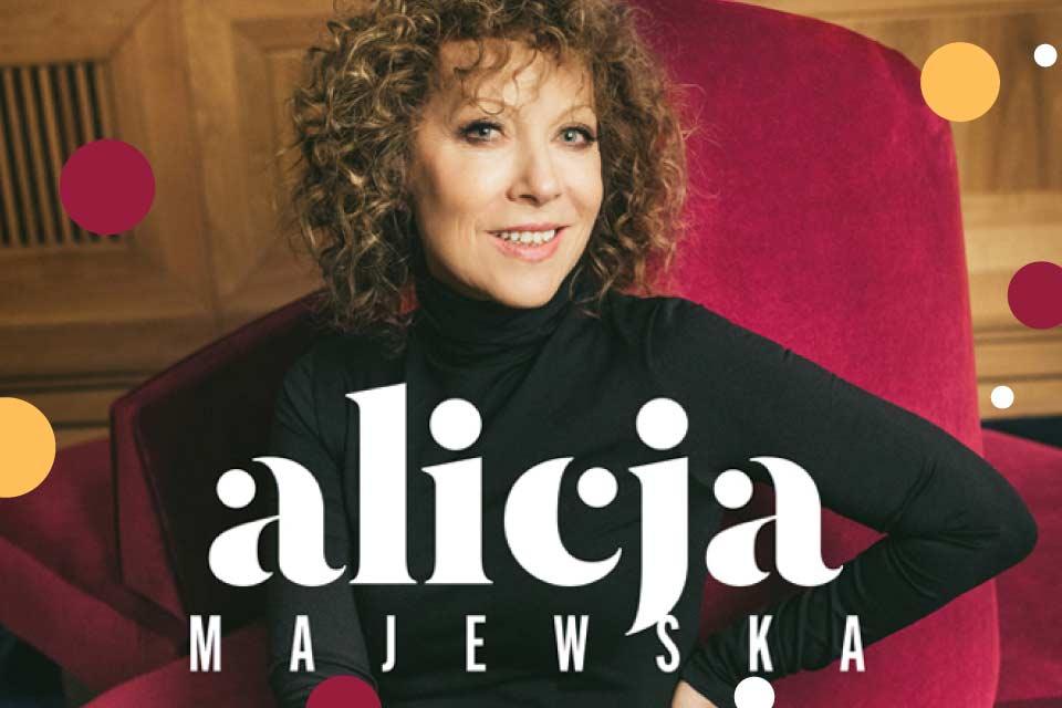 Alicja Majewska i Włodzimierz Korcz | koncert