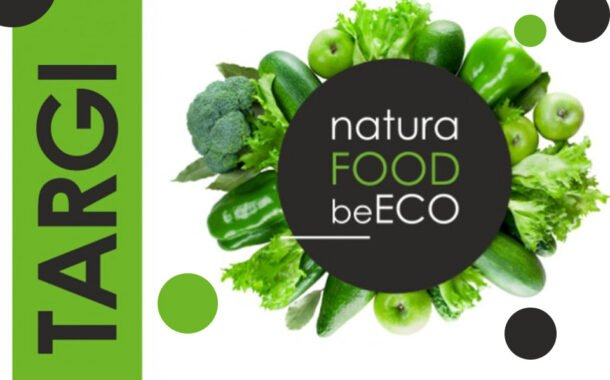 Natura food and beEco 2021 | targi