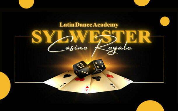 Sylwester Casino Royal z LDA | Sylwester 2021/2022 w Łodzi