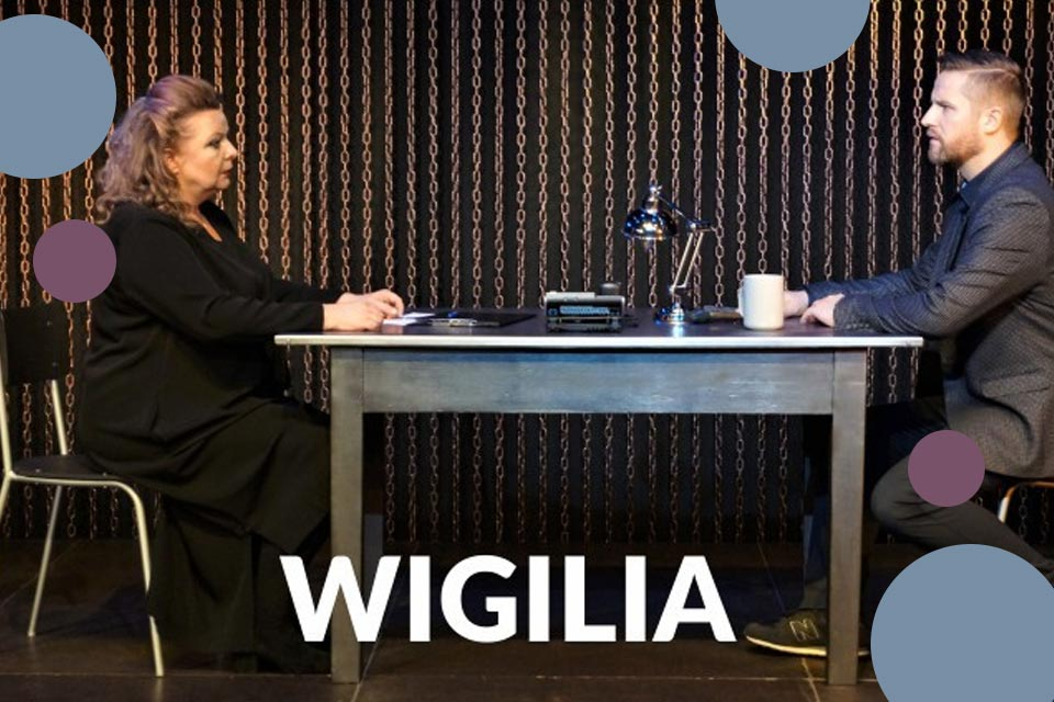 Wigilia | spektakl