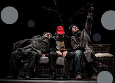 Antygona w Nowym Jorku | spektakl