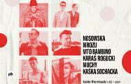 Taste The Music LDZ | koncert