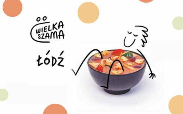 Wielka Szama w Łodzi