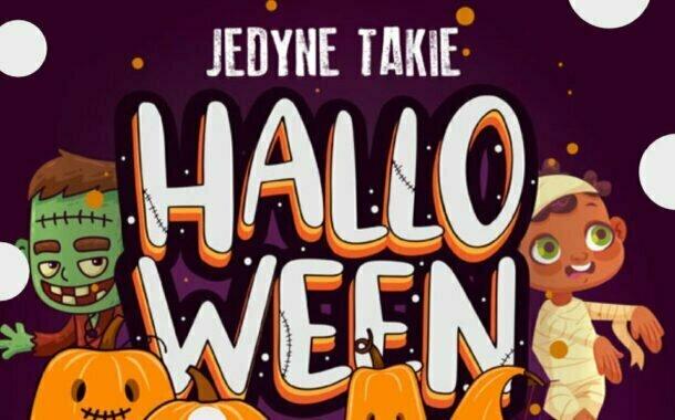 Jedyne takie Halloween w mieście